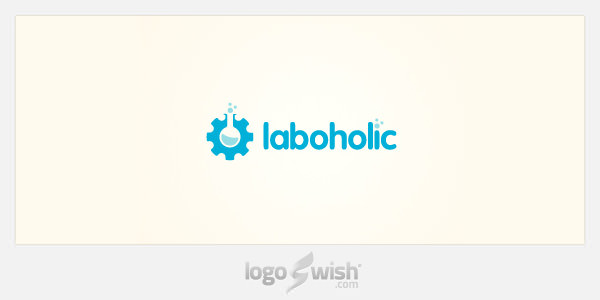 Laboholic by Srdjan Kirtic