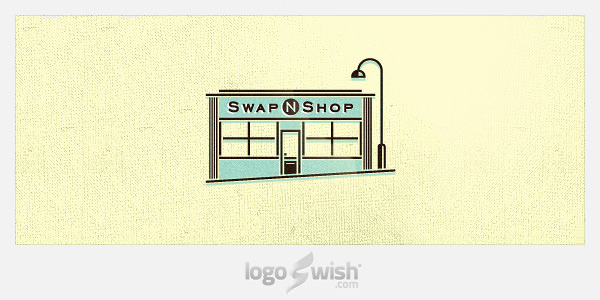 SwapNShop by Srdjan Kirtic