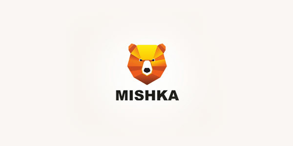 Bear Logo Design Examples for Inspiration (10)