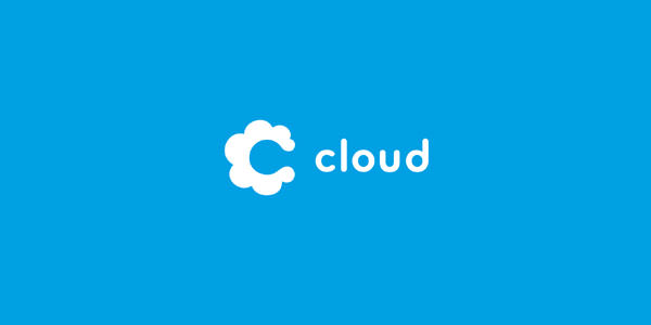 Cloud Based Logos for Inspiration (12)