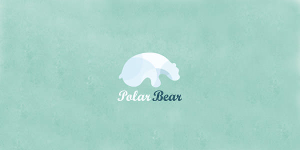 Bear Logo Design Examples for Inspiration (14)