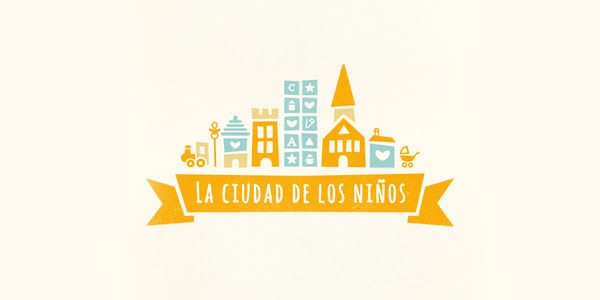 City Logo Design Examples for Inspiration (14)