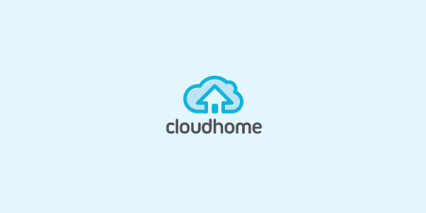 Cloud Based Logos for Inspiration (18)