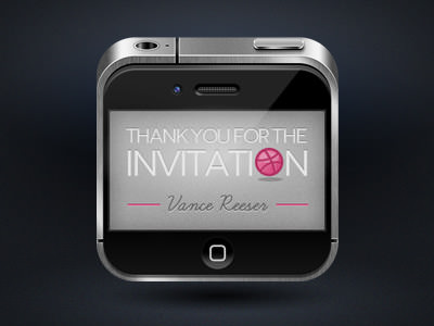 Dribbble Invitation Thanks Graphics Inspiration (19)
