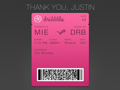 Dribbble Invitation Thanks Graphics Inspiration (20)