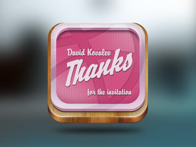 Dribbble Invitation Thanks Graphics Inspiration (24)