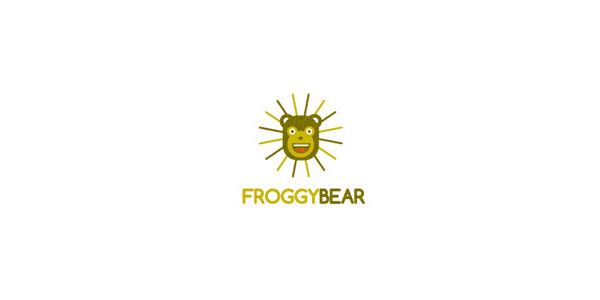 Bear Logo Design Examples for Inspiration (25)