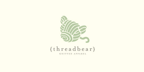 Bear Logo Design Examples for Inspiration (26)