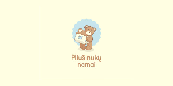 Bear Logo Design Examples for Inspiration (4)