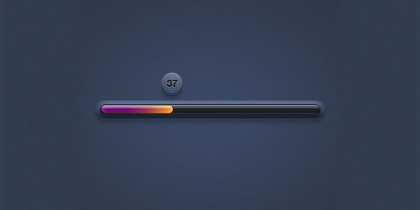 Creative Dynamic Progress and Loading Bars Design For Inspiration (4)