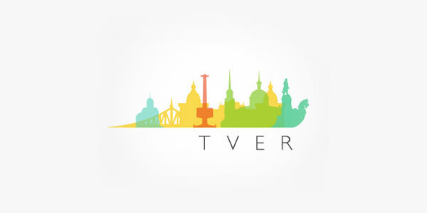 City Logo Design Examples for Inspiration (5)