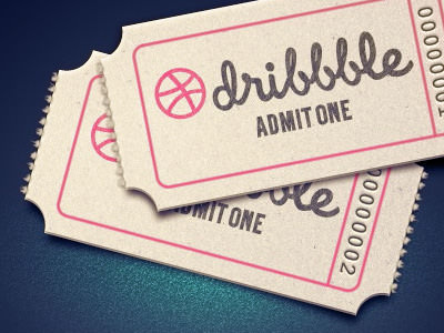 Dribbble Invitation Thanks Graphics Inspiration (6)