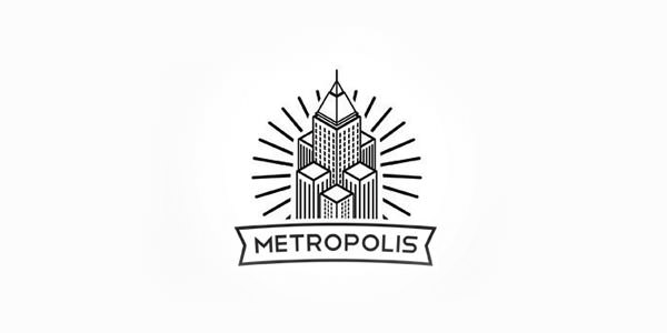 City Logo Design Examples for Inspiration (7)
