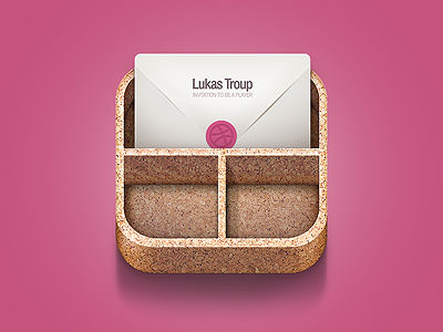 Dribbble Invitation Thanks Graphics Inspiration (9)