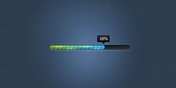 Creative Dynamic Progress and Loading Bars Design For Inspiration (9)