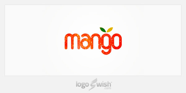 Mango by Alex Tass