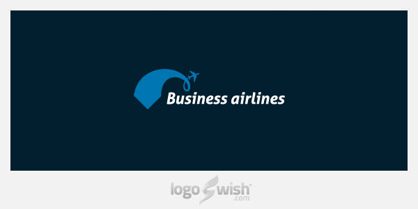 Business Airlines by Alex Tass