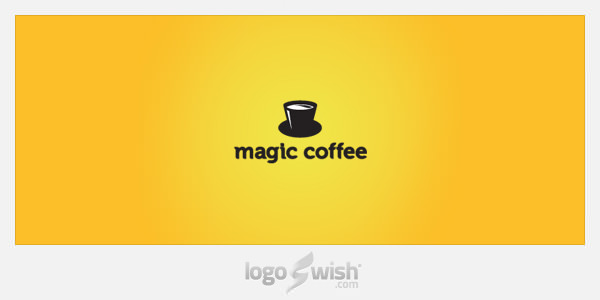 Magic Coffee by Alex Tass