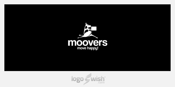 Moovers by Alex Tass