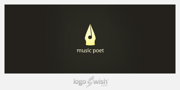 Music Poet by Alex Tass