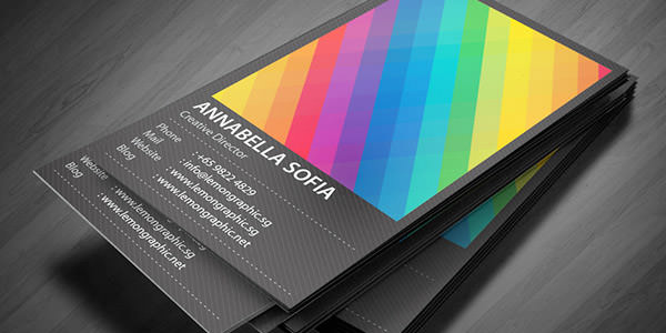Business card design inspiration reheart Images