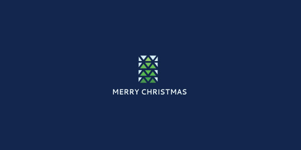 Best Christmas Logos for Inspiration (16)