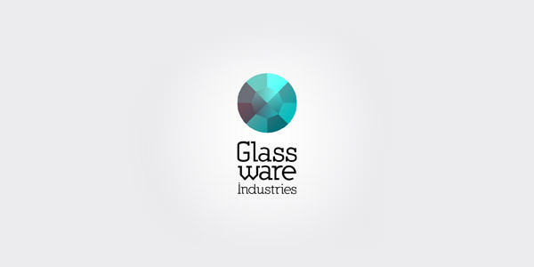 Diamond Logo Design Examples for Inspiration (10)