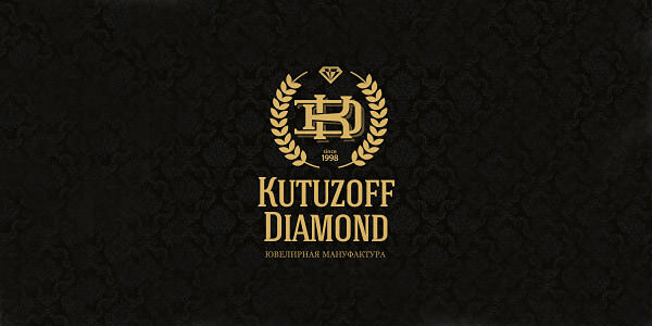 Diamond Logo Design Examples for Inspiration (15)