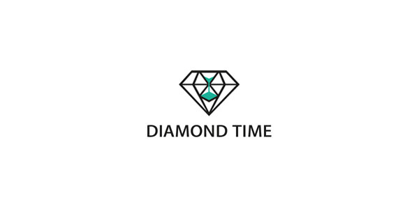Diamond Logo Design Examples for Inspiration (16)