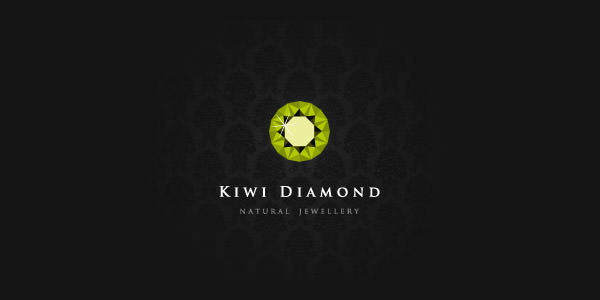Diamond Logo Design Examples for Inspiration (22)