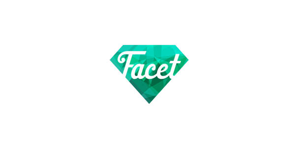 Diamond Logo Design Examples for Inspiration (3)