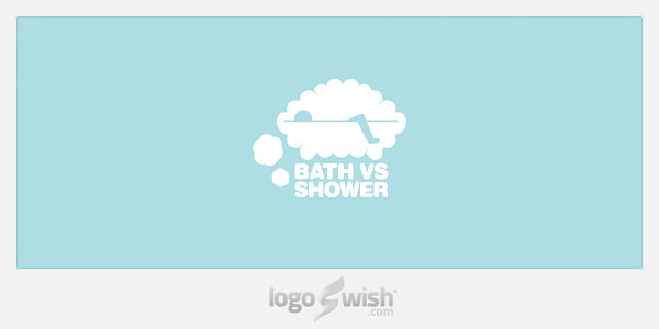 Bath vs Shower by Srdjan Kirtic