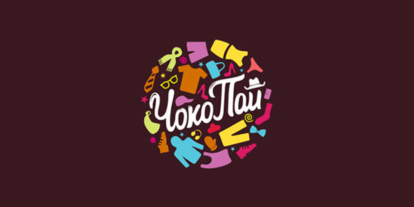 Logo Design Inspiration Best Beautiful Examples in November 2012 (1)