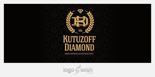 Kutuzoff Diamond by Artem Dvorzhak