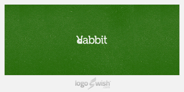 Rabbit by Colin Tierney