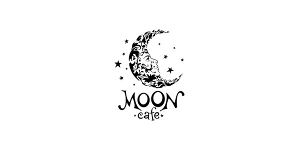 Moon Logo Design Examples for Inspiration (1)