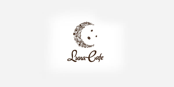 Moon Logo Design Examples for Inspiration (15)