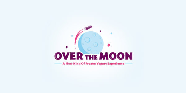 Moon Logo Design Examples for Inspiration (16)