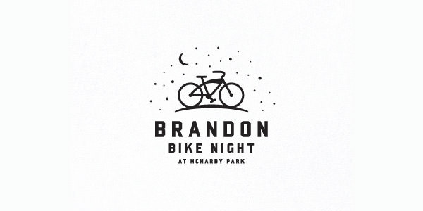 Moon Logo Design Examples for Inspiration (4)