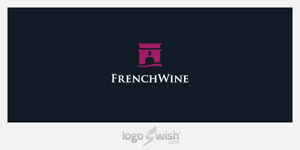 French Wine by Paulius Kairevicius