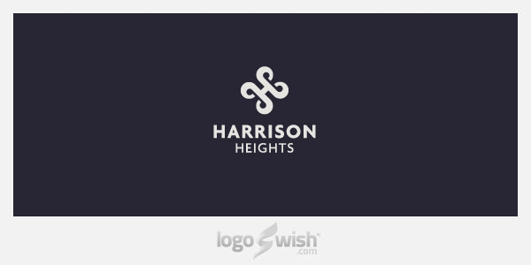 Harrison Heights by Paulius Kairevicius