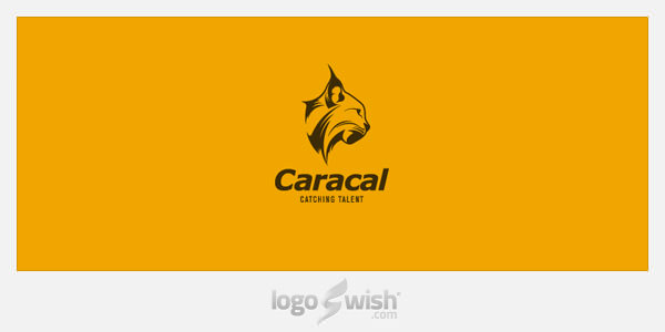 Caracal Catching Talent by Whoswho