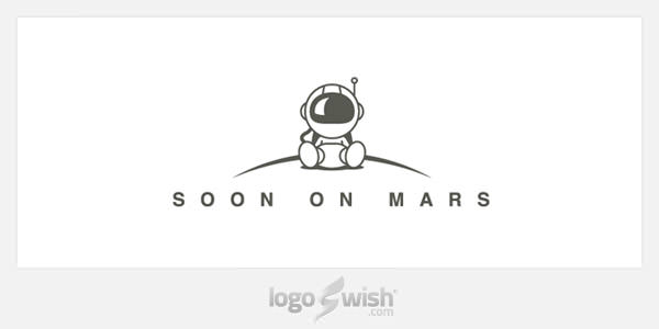 Soon On Mars by Whoswho