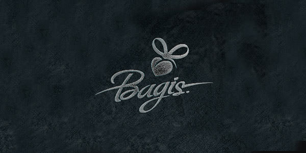 Logo Design Inspiration Most Beautiful Examples in January (20)