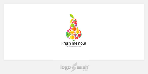 Fresh Me Now by Nikita Lebedev