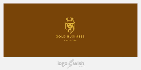 Gold Business by Nikita Lebedev