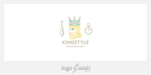 Kingstyle by Nikita Lebedev