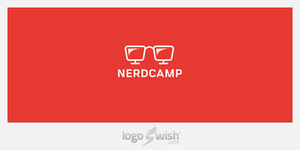 Nerdcamp by Nikita Lebedev