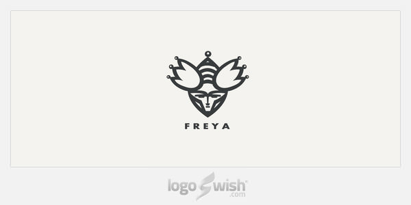 Freya by Boldflower