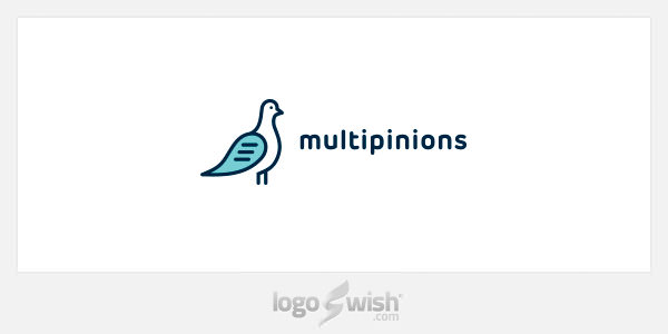 Multipinions by Jovan Petric